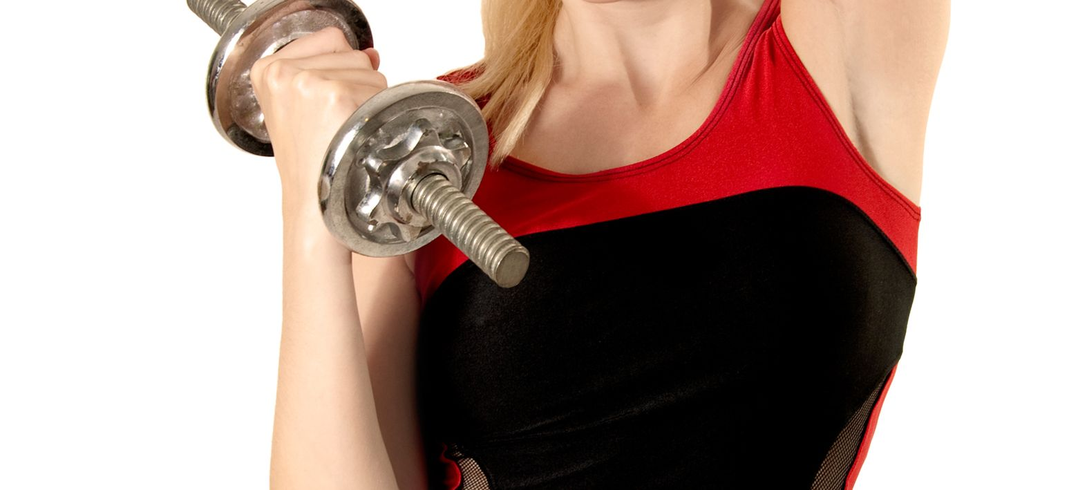 The Best Arm Exercises For Women