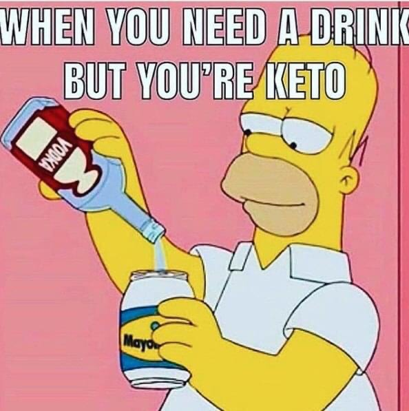 When You Need A Drink